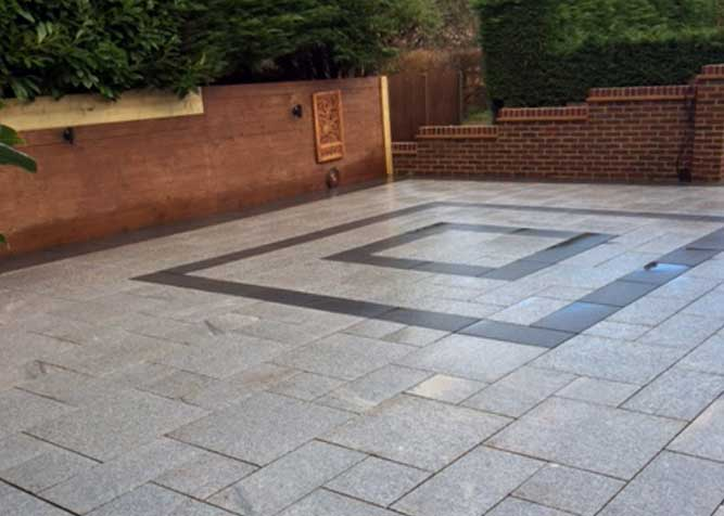Patio Project 7